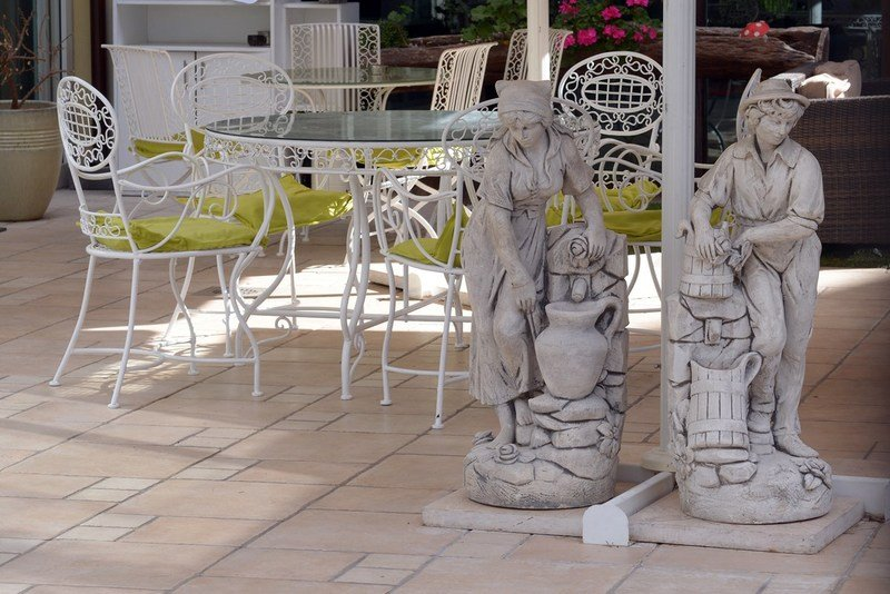 Villa Carmel Boutique Hotel, Haifa Image 28