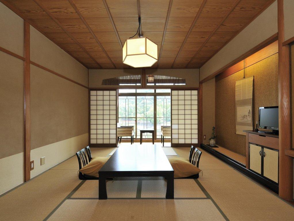 Kyoto Uji Hanayashiki Ukifune-en Image 30