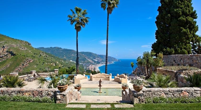 The Ashbee Hotel, Taormina Image 3
