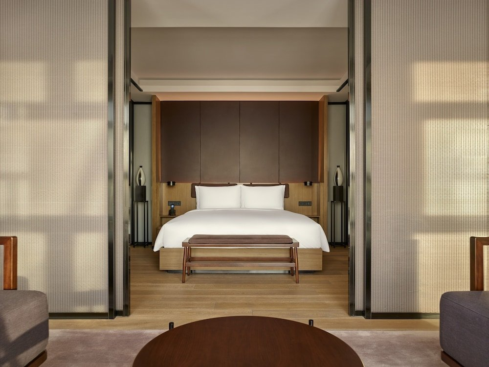 The Puxuan Hotel And Spa, Beijing Image 0