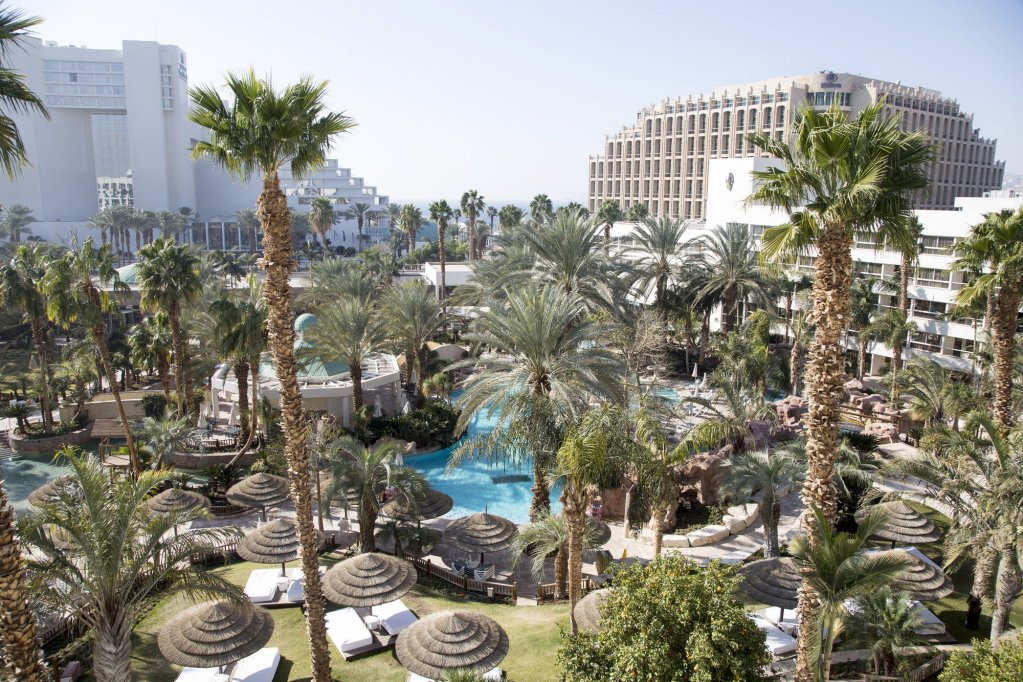 Isrotel Royal Garden All-suites Hotel, Eilat Image 17