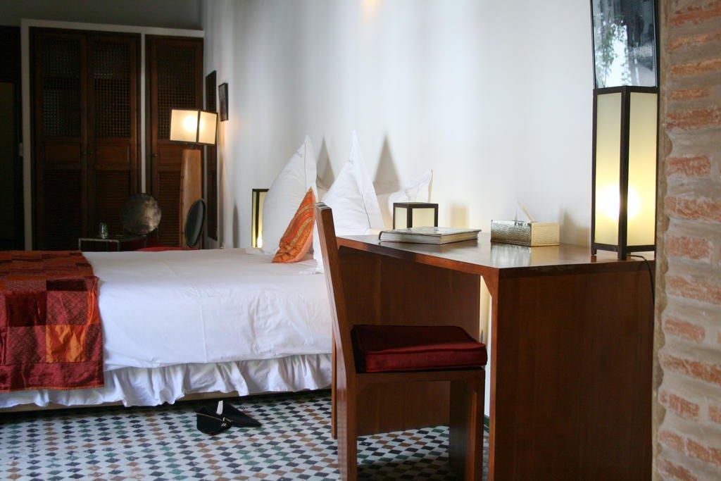 Riad Laaroussa- Hotel & Spa Image 12
