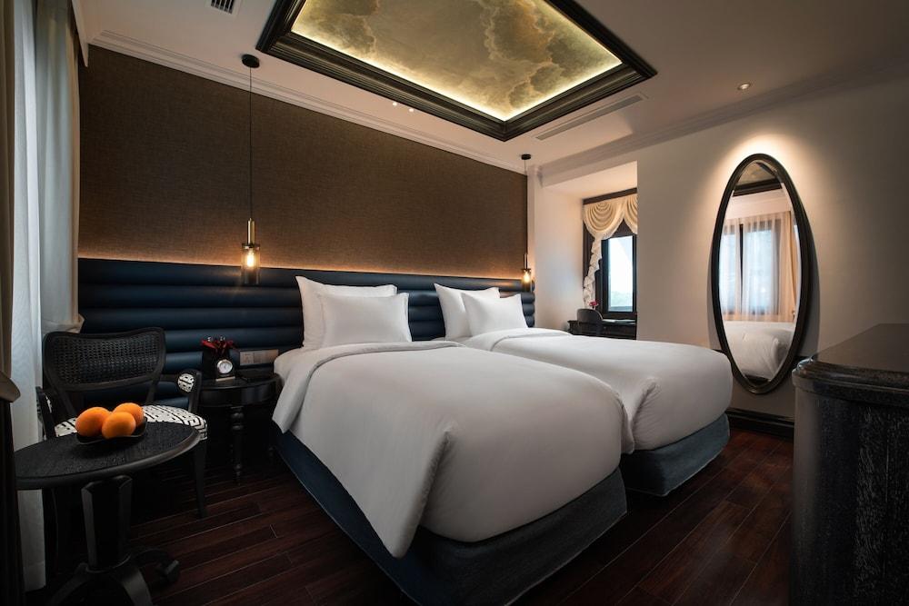La Sinfonía Del Rey Hotel And Spa, Hanoi Image 24