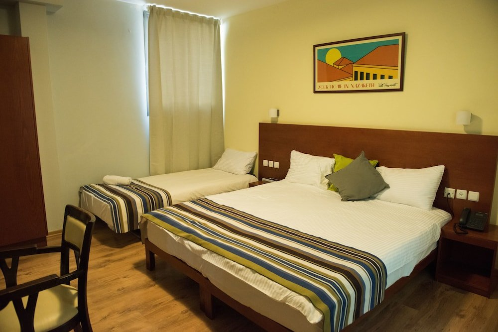 Villa Nazareth Hotel Image 1