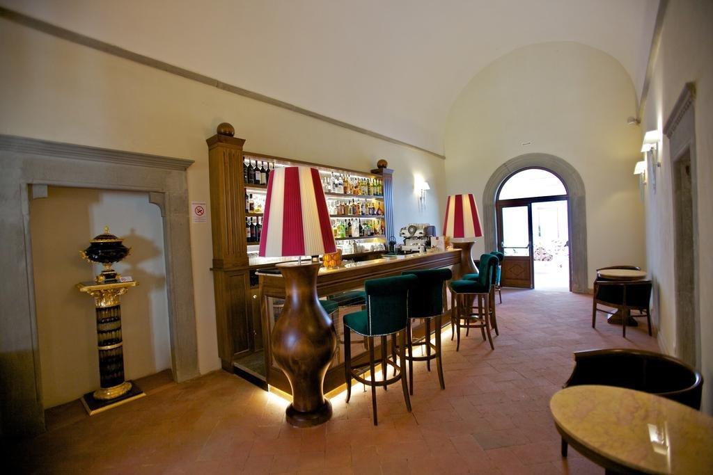 Villa Tolomei Hotel & Resort, Florence Image 5