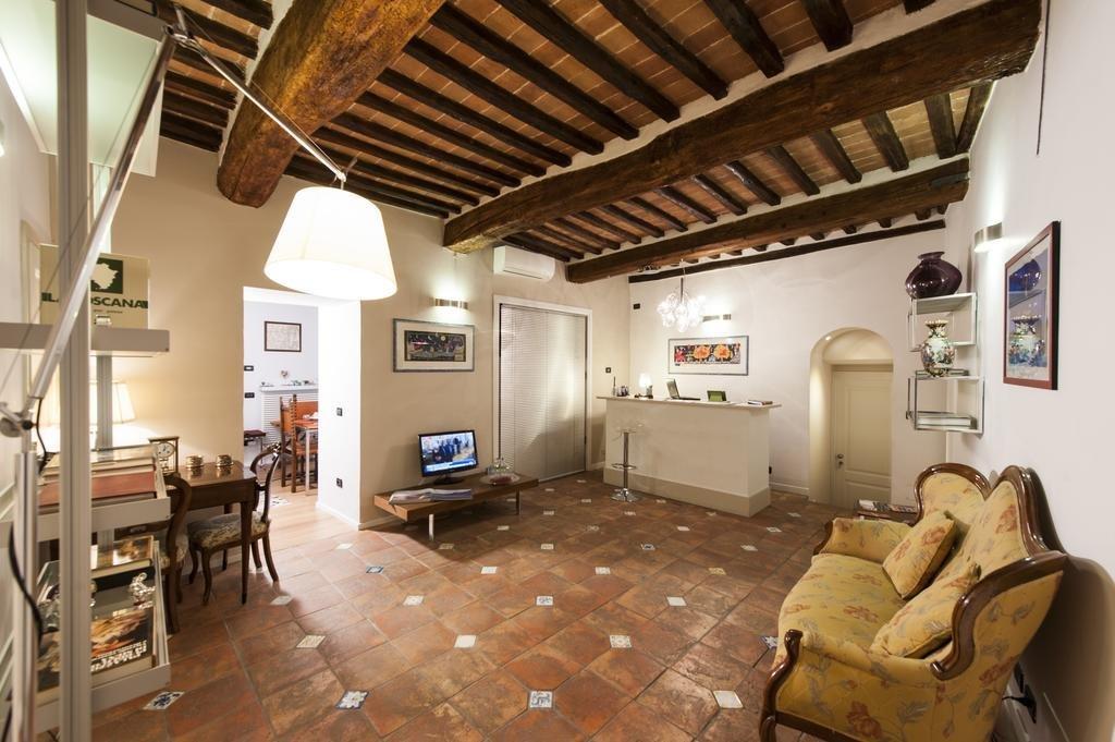 Il Battistero Siena - Residenza D'epoca, Siena Image 2