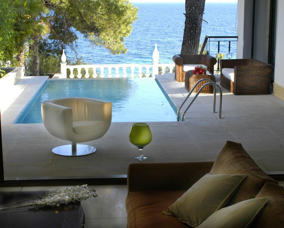 Danai Beach Resort & Villas, Sithonia Image 0