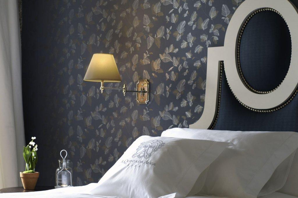 Hotel Spa Relais & Chateaux A Quinta Da Auga Image 10
