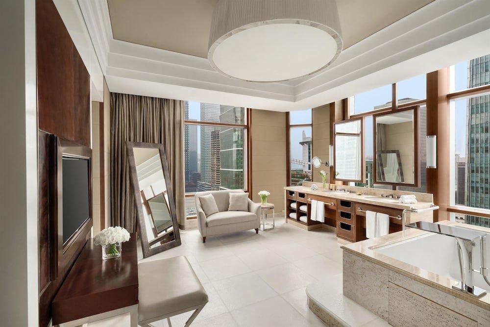 Kerry Hotel, Beijing Image 13