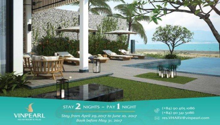 Vinpearl Resort & Spa Ha Long Image 33