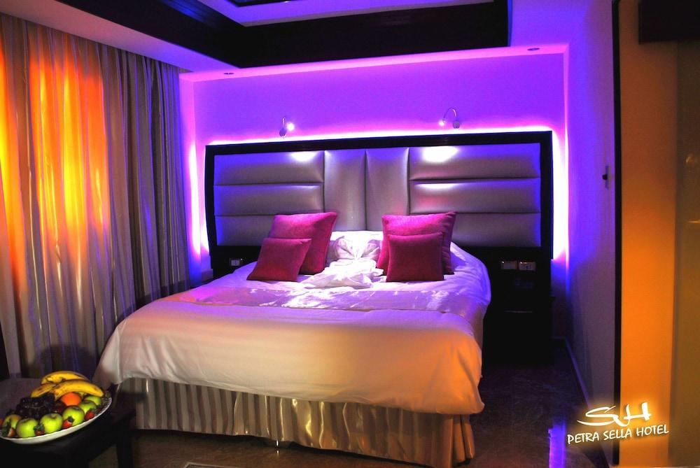 Petra Sella Hotel Image 12