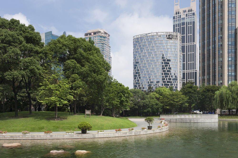 The Langham, Shanghai Image 31