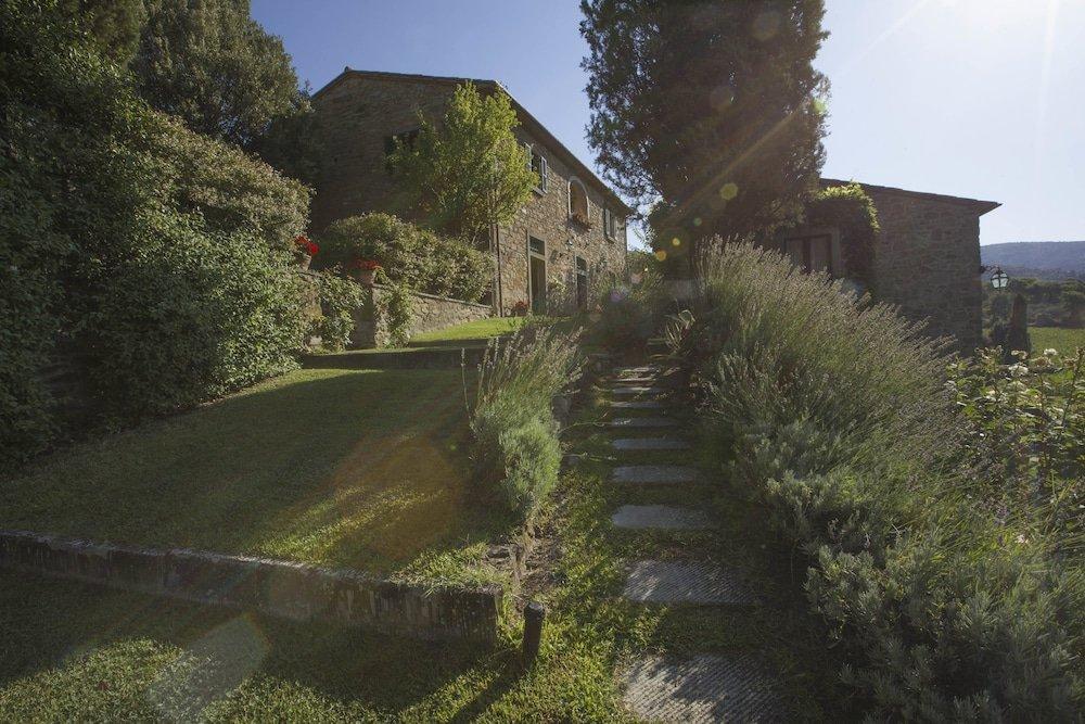 Relais Il Falconiere, Cortona Image 6