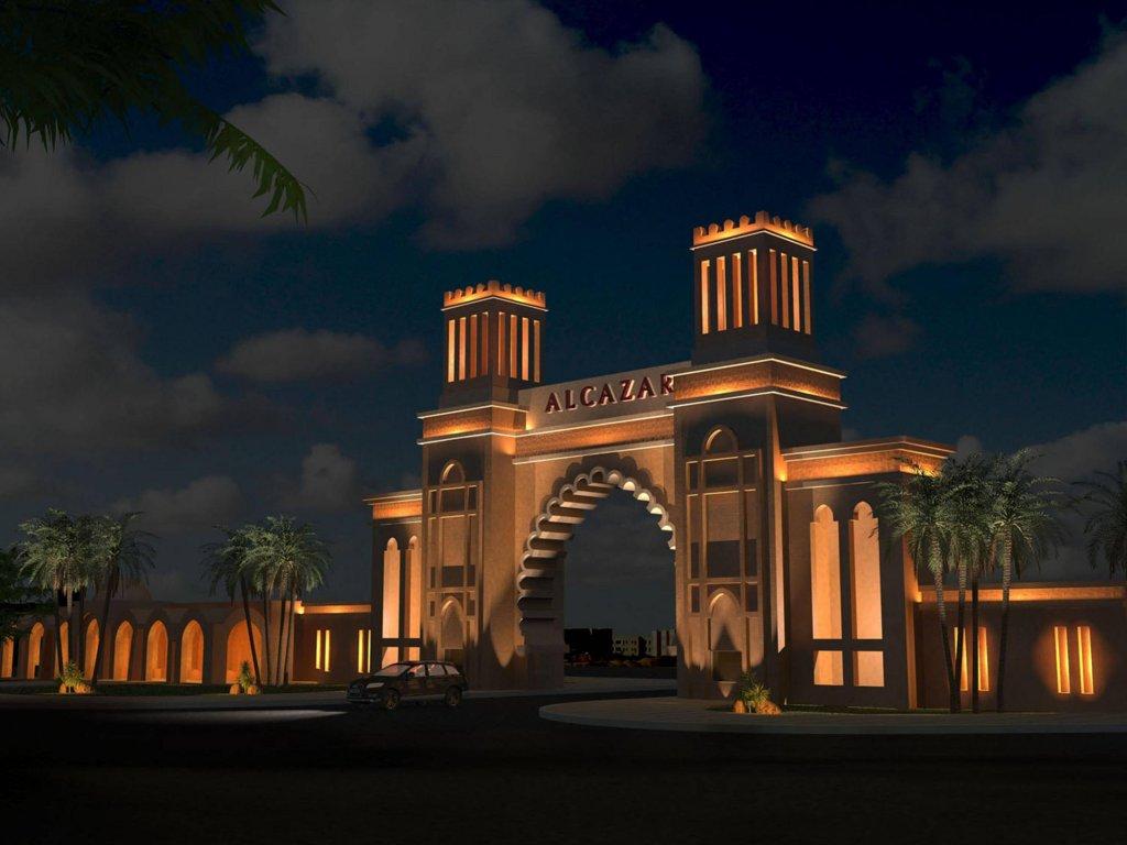 Steigenberger Alcazar, Sharm El Sheikh Image 21