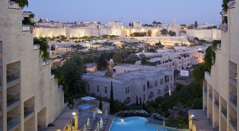 The David Citadel Hotel, Jerusalem Image 30
