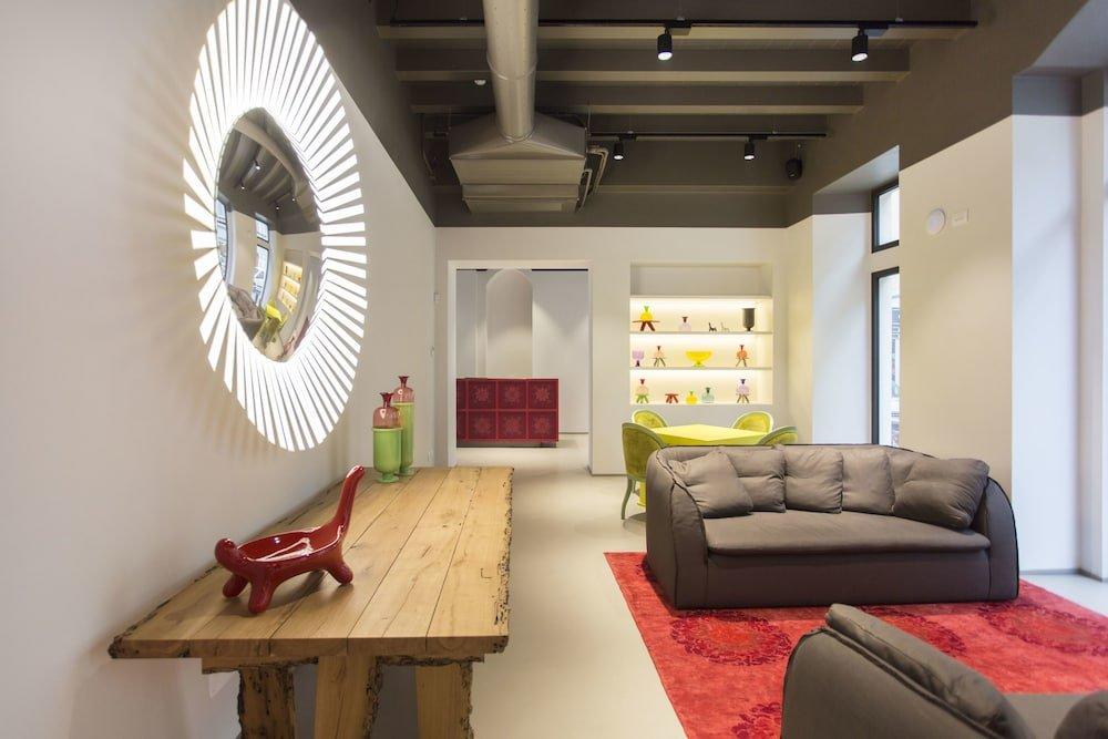 Savona 18 Suites, Milan Image 0