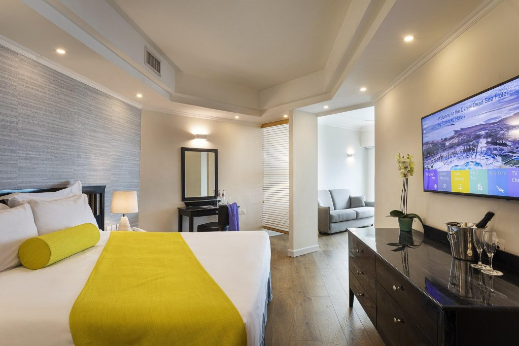 Daniel Dead Sea Hotel, Ein Bokek Image 41