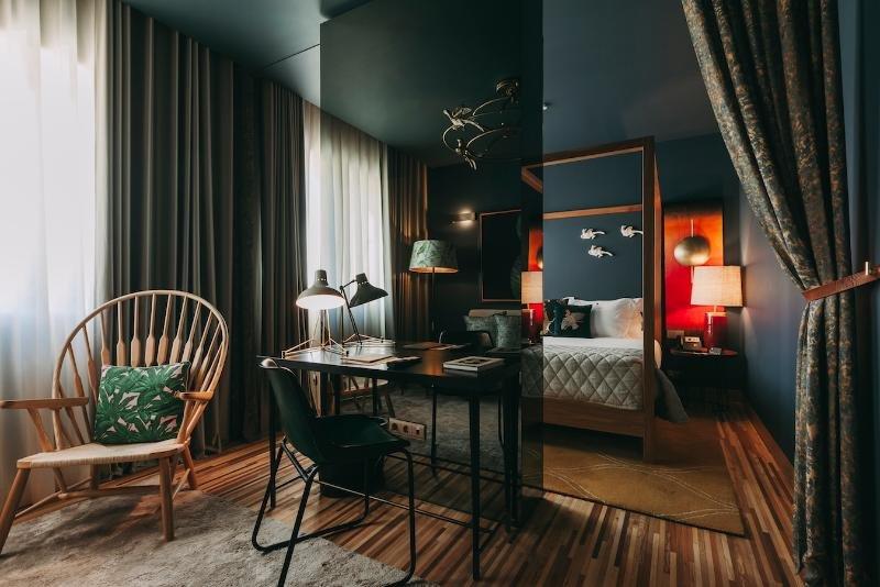 Hotel Torel Avantgarde, Porto Image 2