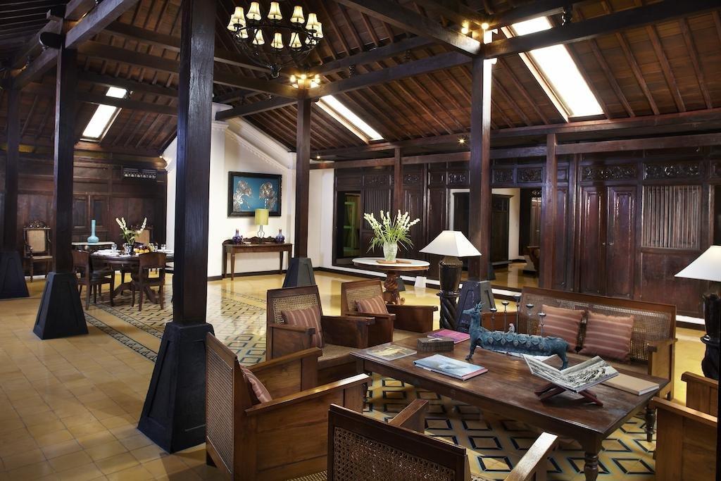 Mesastila Resort And Spa Magelang Image 3