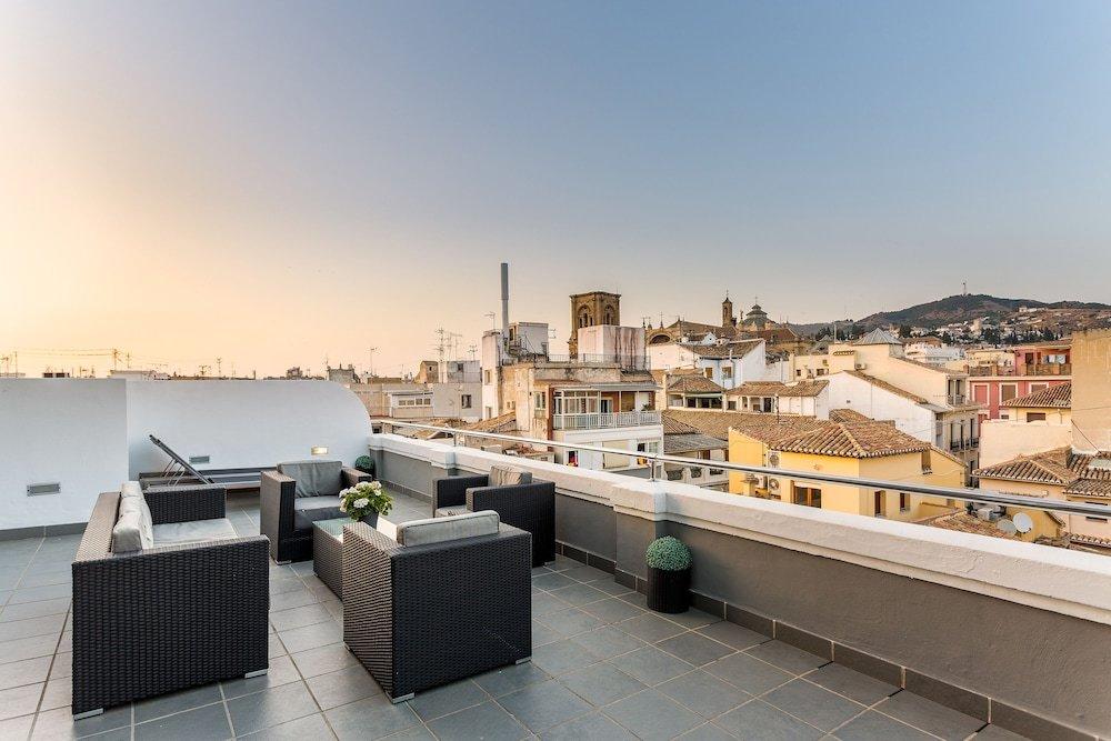 Room Mate Leo Hotel, Granada Image 3