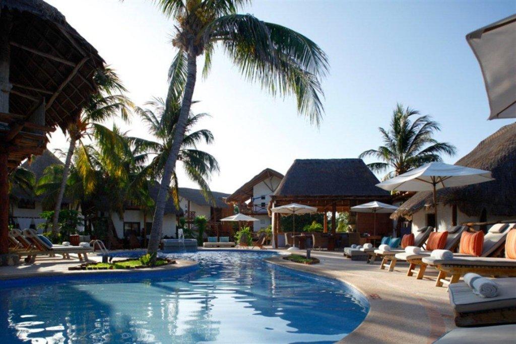 Casasandra Boutique Hotel, Isla Holbox Image 0
