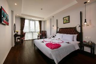 Shining Boutique Hotel & Spa, Hanoi Image 42