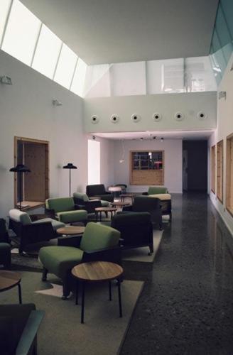 Hotel Aire De Bardenas Image 34