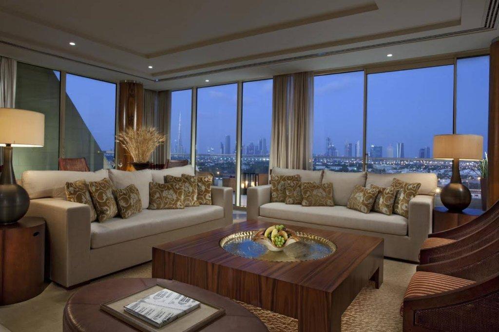 Raffles Dubai Image 13