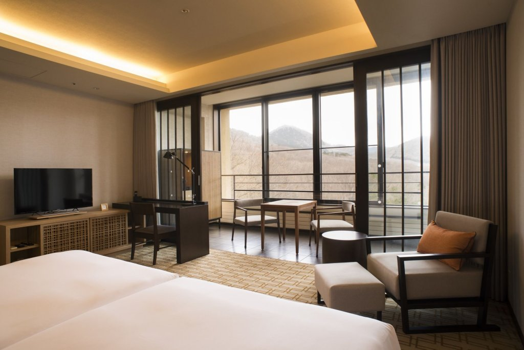Hyatt Regency Hakone Resort And Spa Image 2