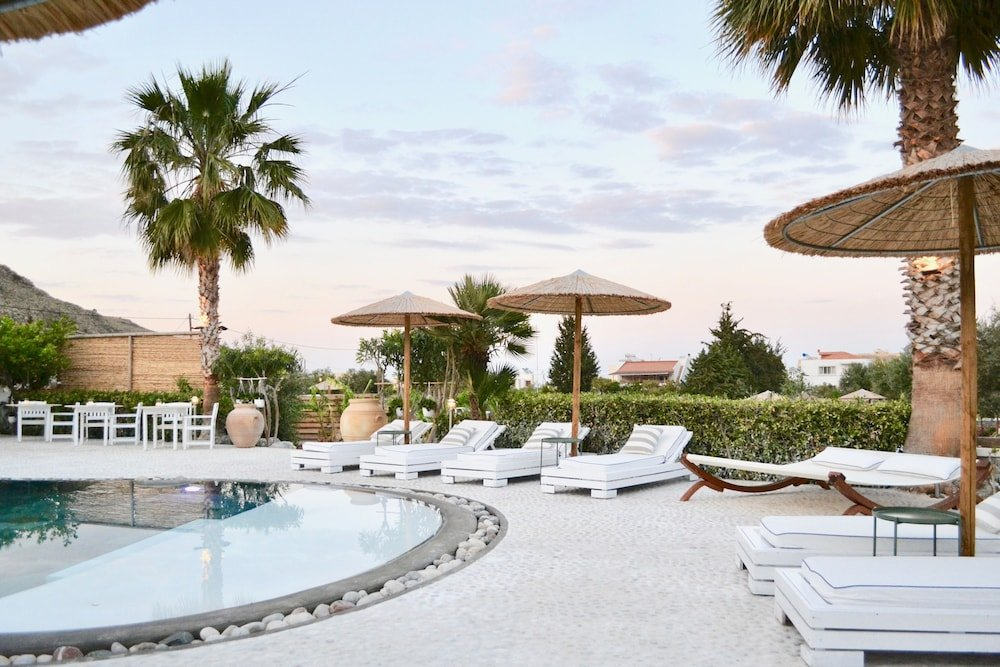 Caesars Gardens Hotel & Spa - Adults Only Image 45
