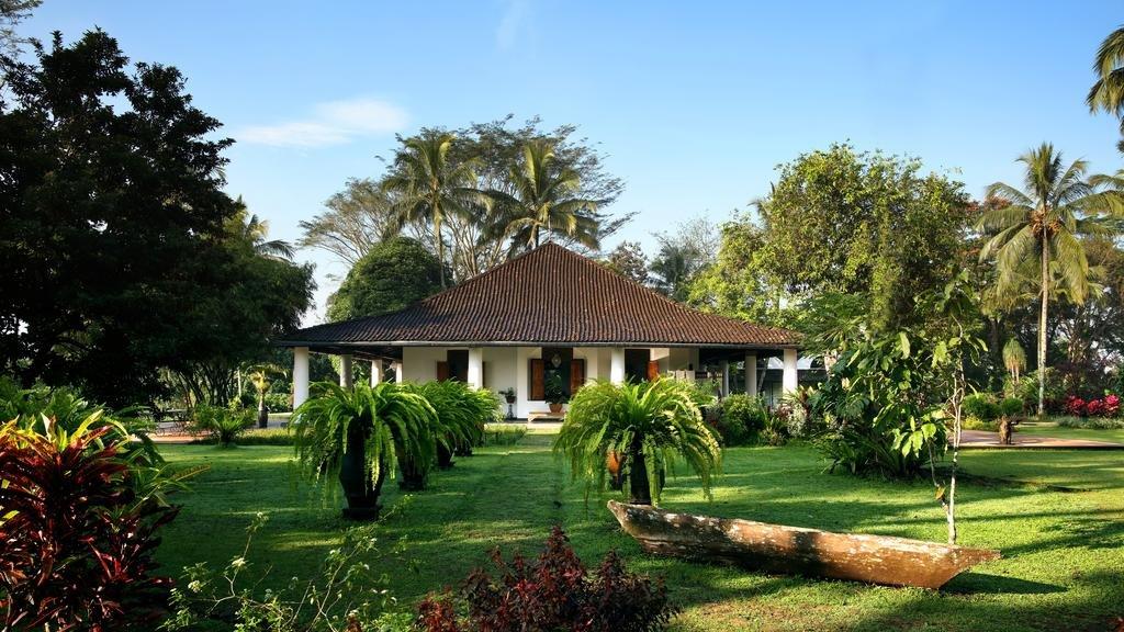 Mesastila Resort And Spa Magelang Image 16