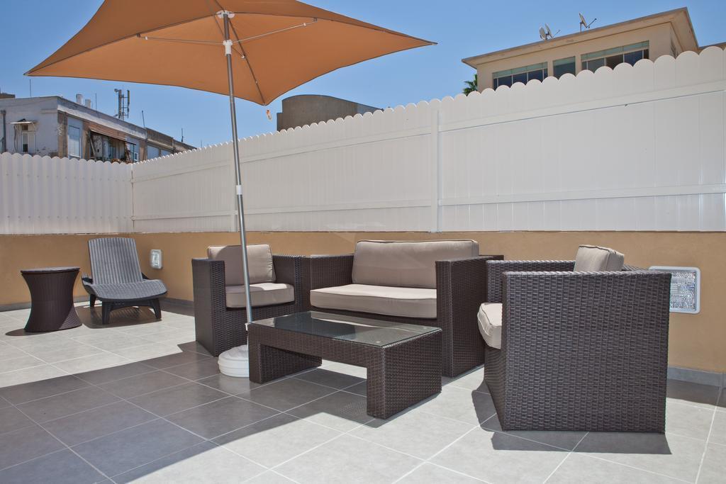 Geula Suites Hotel, Tel Aviv Image 1