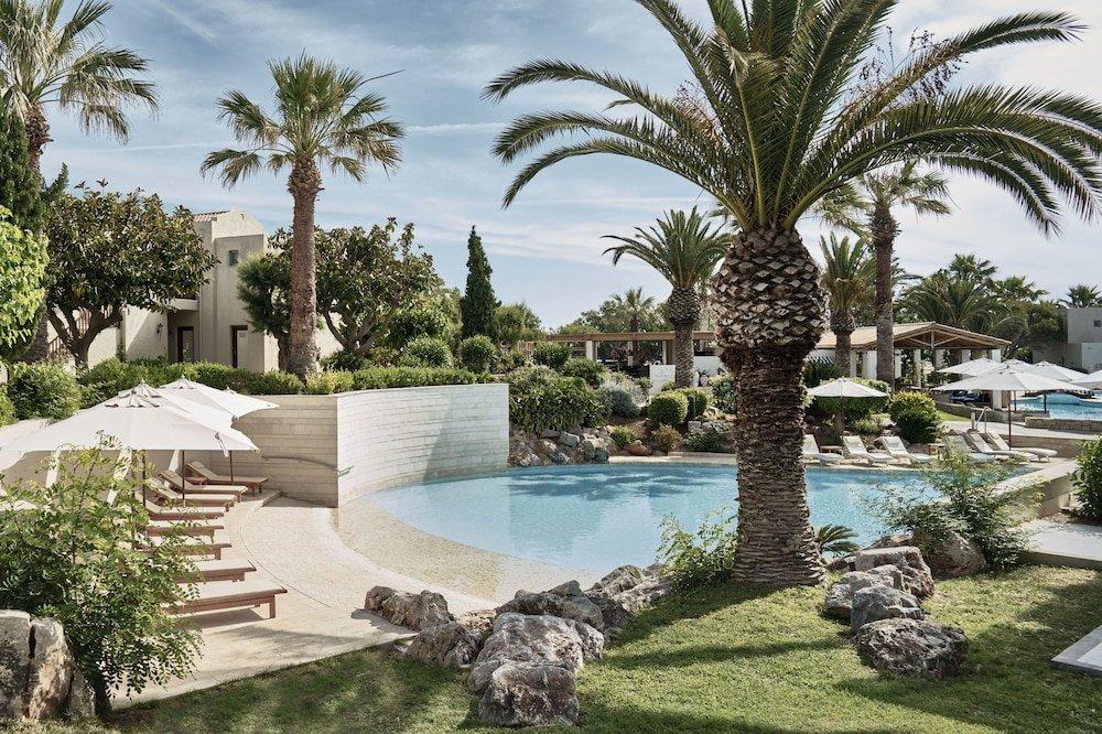 Cretan Malia Park A Member Of Design Hotels, Malia, Crete Image 0