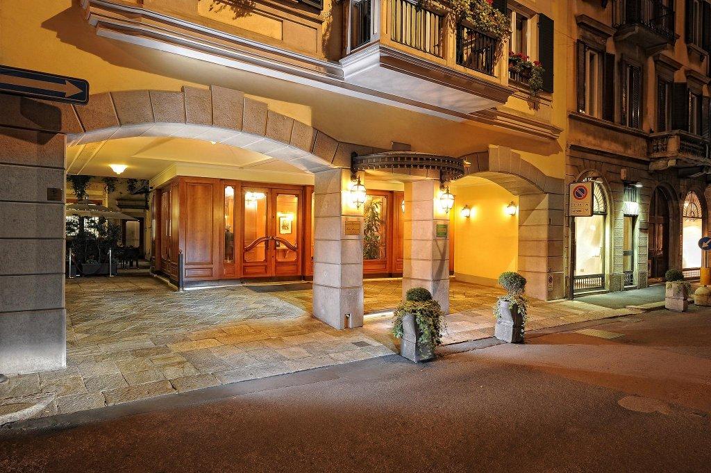 Hotel Manzoni, Milan Image 3