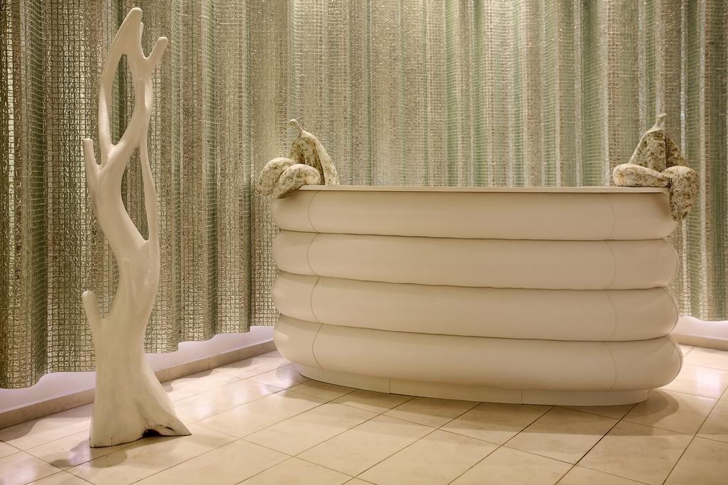 Salvator Villas & Spa Hotel, Parga Image 19