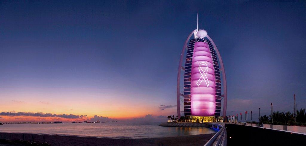 Burj Al Arab Jumeirah, Dubai Image 60