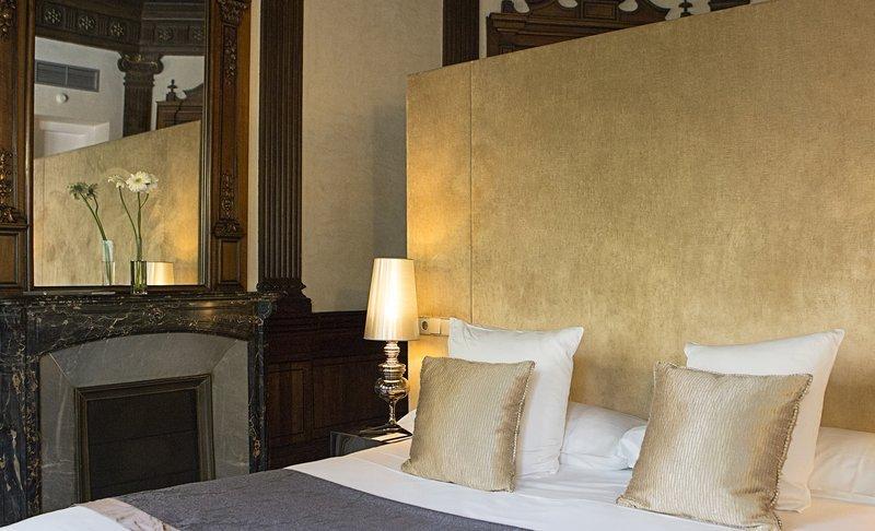 Hotel Hospes Palacio Del Bailío Image 38