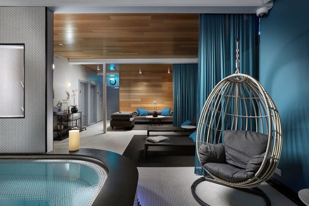 Reykjavik Konsulat Hotel, Curio Collection By Hilton Image 40