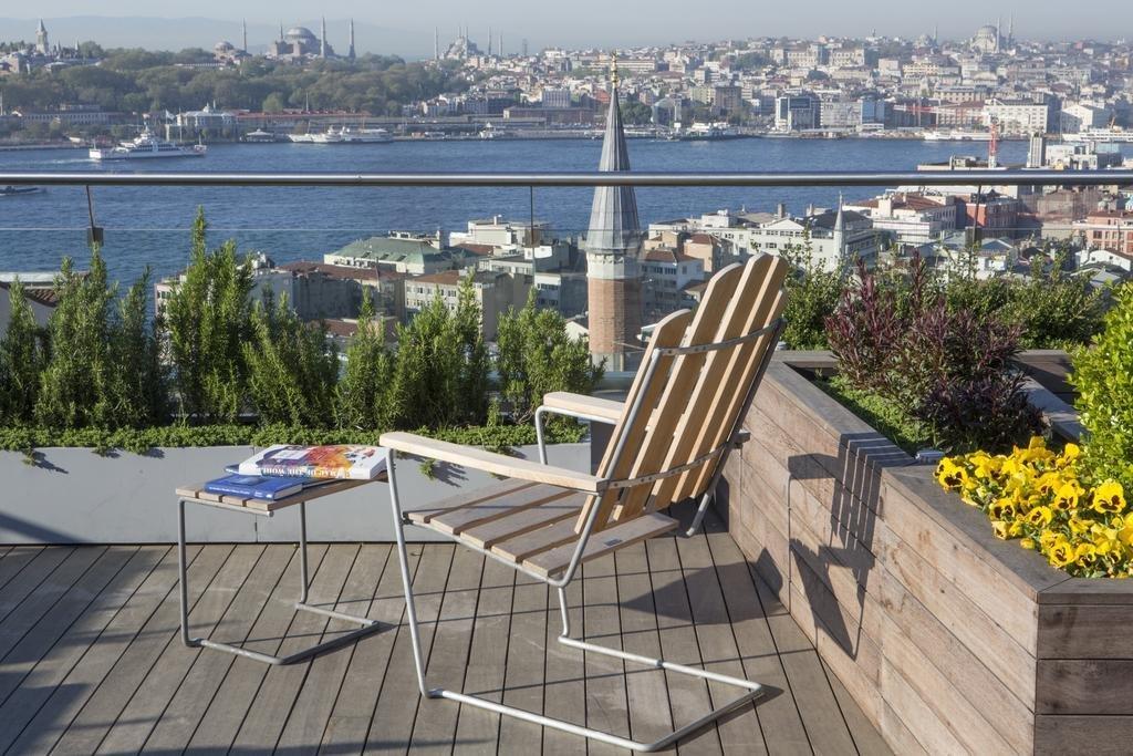 Witt Istanbul Hotel, Istanbul Image 20