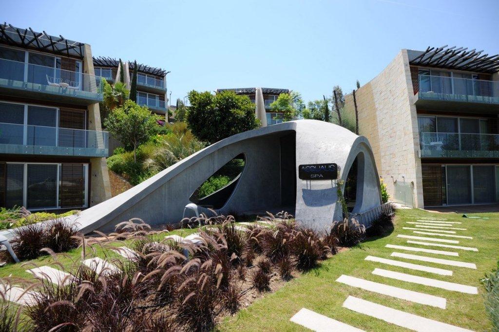Kuum Hotel & Spa Image 42