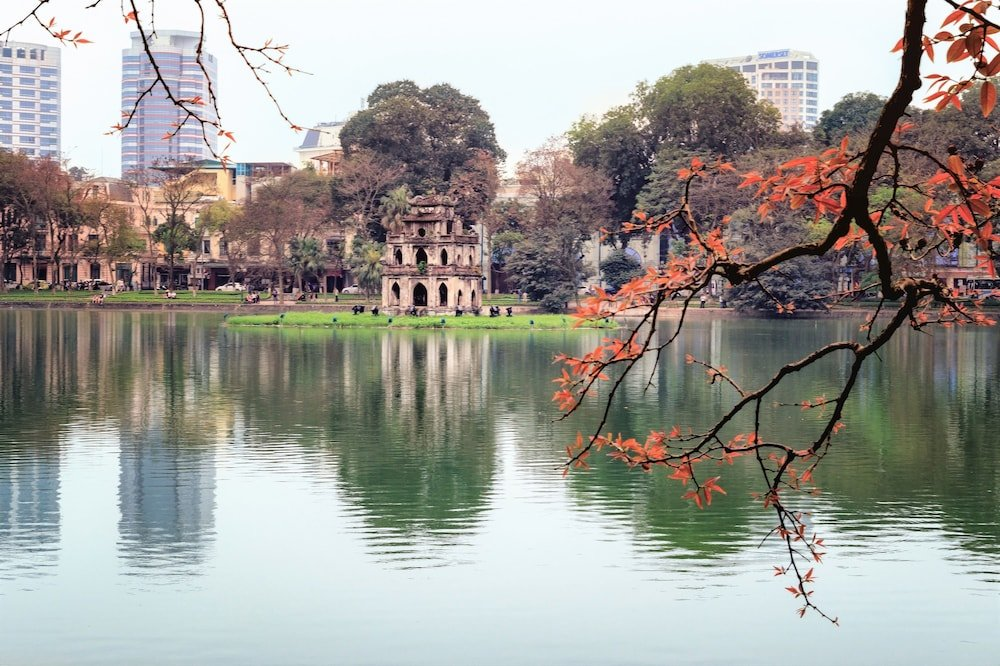 The Oriental Jade Hotel, Hanoi Image 40