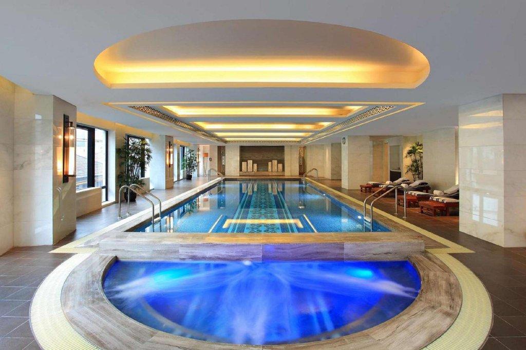 Waldorf Astoria Shanghai On The Bund Image 43