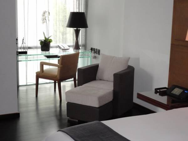 Las Alcobas, A Luxury Collection Hotel, Mexico City Image 7