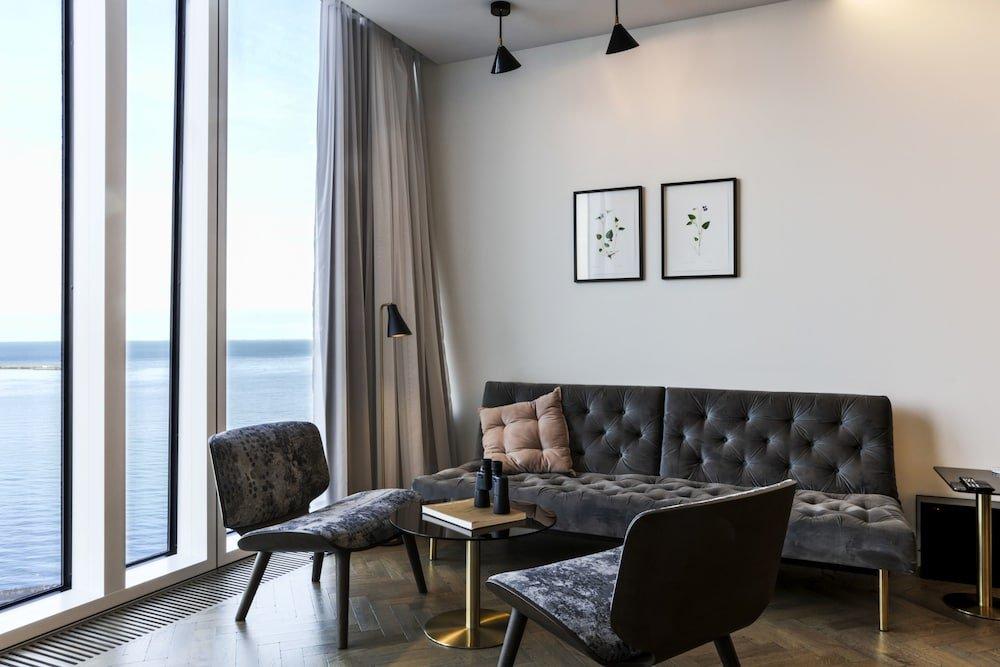 Tower Suites Reykjavik Image 20