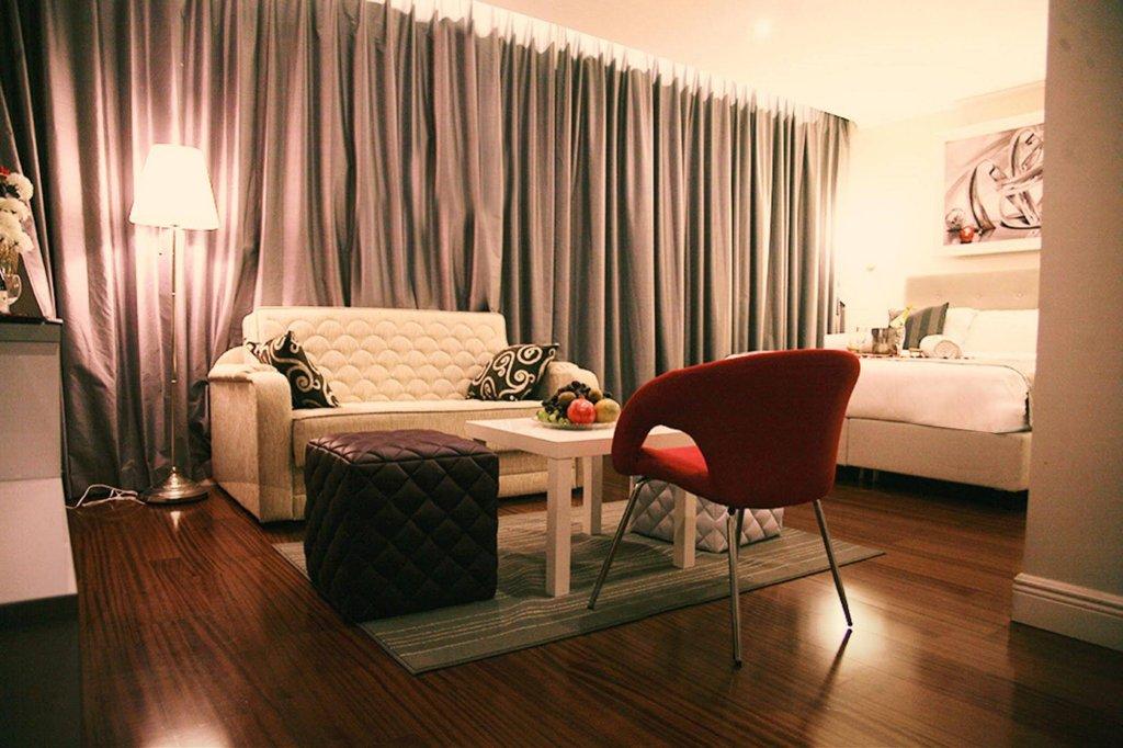 Lenis Hotel, Tel Aviv Image 11