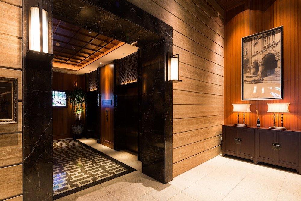 Oriental Hotel Image 41