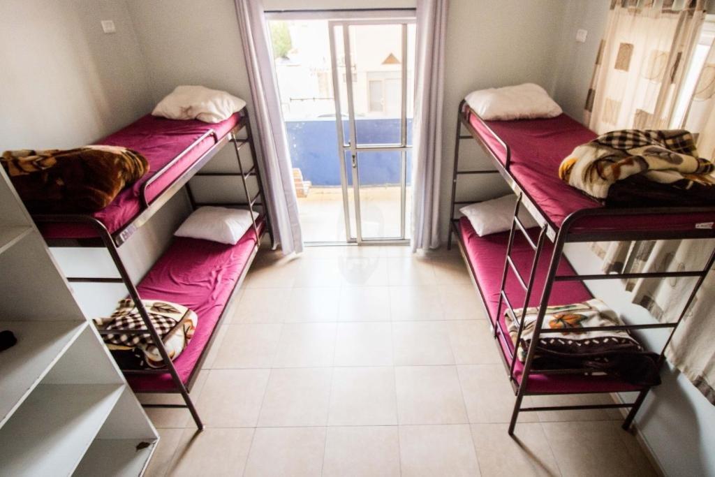 Hayarkon Hostel Tel Aviv Image 7