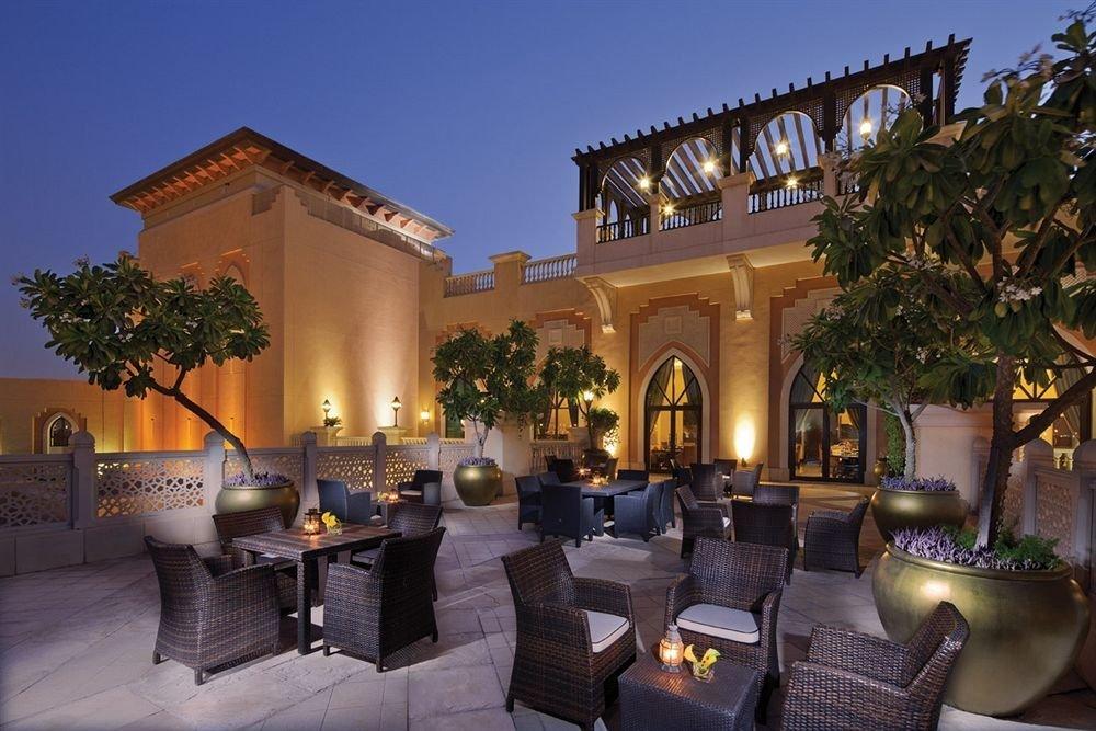 Shangri-la Hotel Qaryat Al Beri, Abu Dhabi Image 45