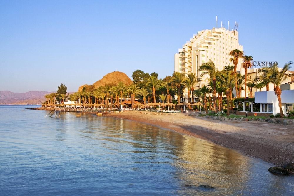 Hilton Taba Resort & Nelson Village Image 9