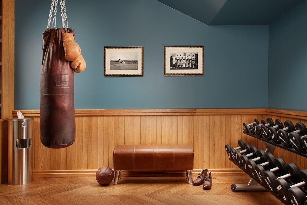 Reykjavik Konsulat Hotel, Curio Collection By Hilton Image 27